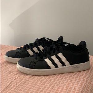 adidas Shoes - Adidas Cloudfoam Advantage Shoes Sneakers